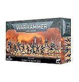 Warhammer 40.000 Drukhari Kabalite Warriors