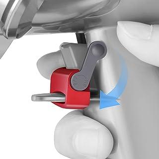 LANMU Trigger Lock Compatible with Dyson V11 V10 V8 V7 V6 Absolute/ Animal/ Motorhead Vacuum Cleaner, Power Button Lock, F...