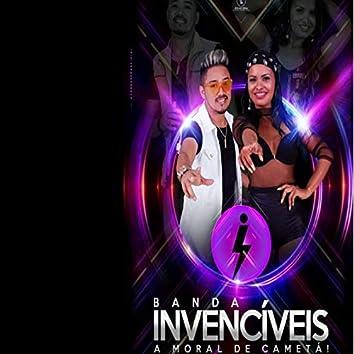 Banda Os Invencíves Ao Vivo Volume 1