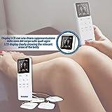 Zoom IMG-2 farmamed elettrostimolatore digitale muscolare tens