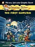 Geronimo Stilton Vol. 12: The First Samurai Preview (English Edition)