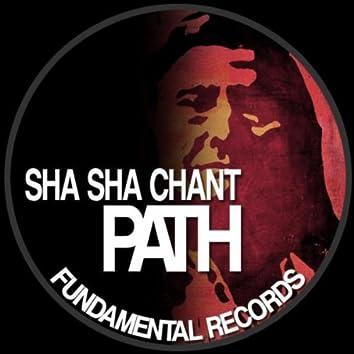 Sha Sha Chant