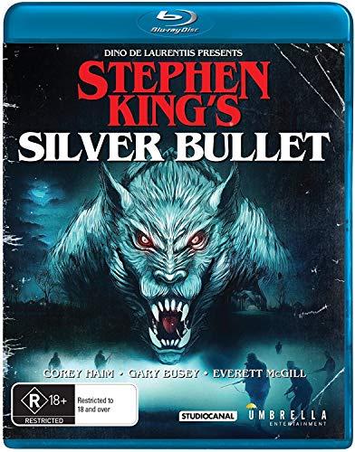 Stephen King'S Silver Bullet [Edizione: Australia]