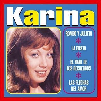 Karina (Singles Collection)