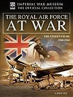 Royal Air Force at War [DVD] [Import]