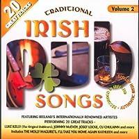 Vol. 2-Traditional Irish Pub Songs