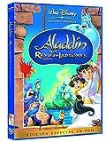 Aladdin y el Rey de los Ladrones [DVD]