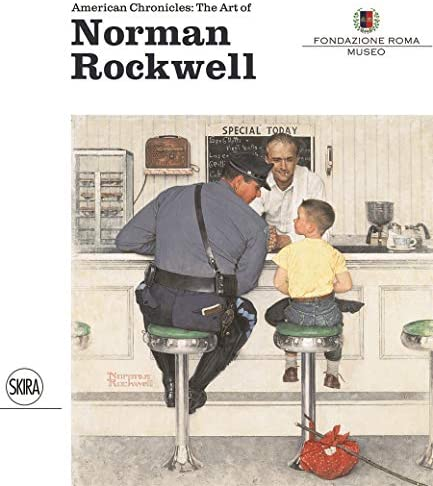 American Chronicles The Art of Norman Rockwell product image