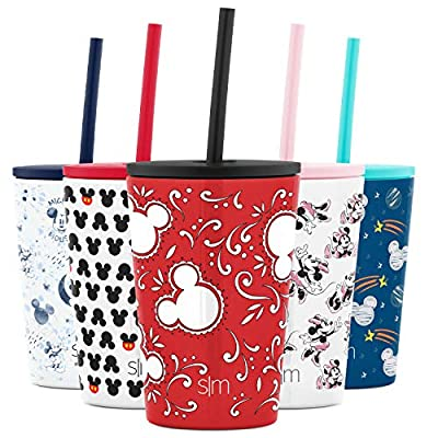 Simple Modern Kids Classic Tumbler with Straw