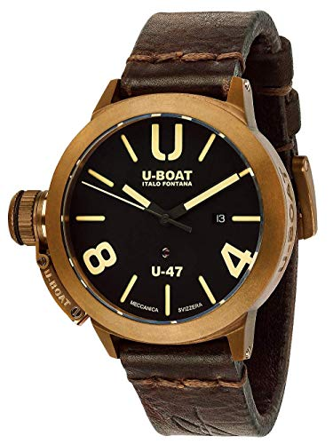 U-BOAT CLASSICO orologi uomo 7797