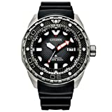 Citizen NB6004-08E Promaster Marine automatisch horloge 46 mm
