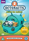 Octonauts - Ready for Action [Reino Unido] [DVD]