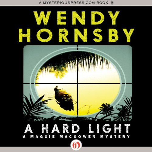 A Hard Light cover art