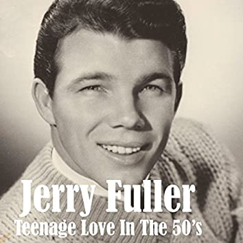 Teenage Love in the 50's