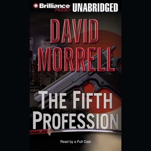 The Fifth Profession  cover art