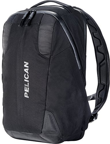 Weatherproof Backpack | Pelican Mobile Protect Backpack - MPB25 (25 Liter), Black