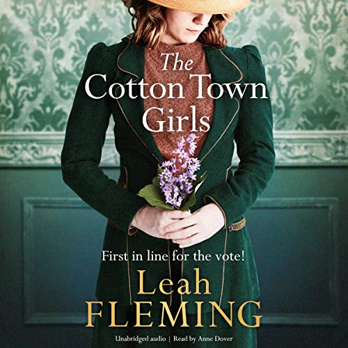 The Cotton Town Girls cover art