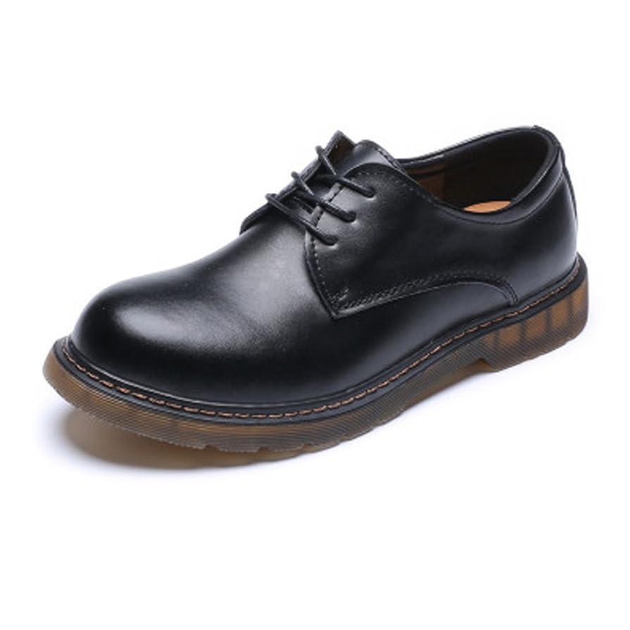比喩フラップ加入靴メンズエレベーター作業ブーツ本革ロートップ防水靴取り外し可能1