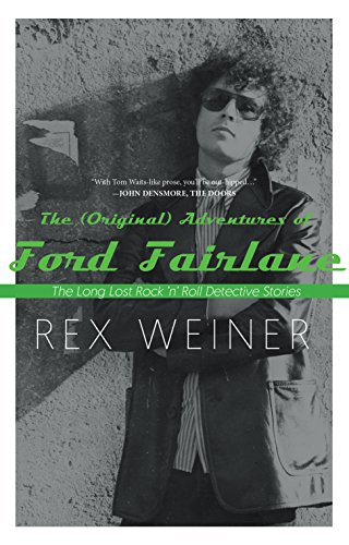 the adventures of ford fairlane - 5