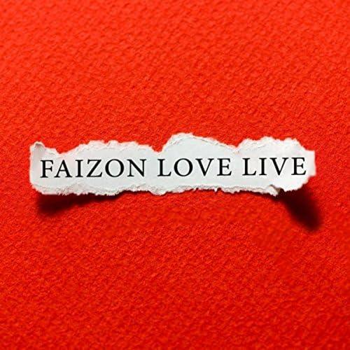 Faizon Love