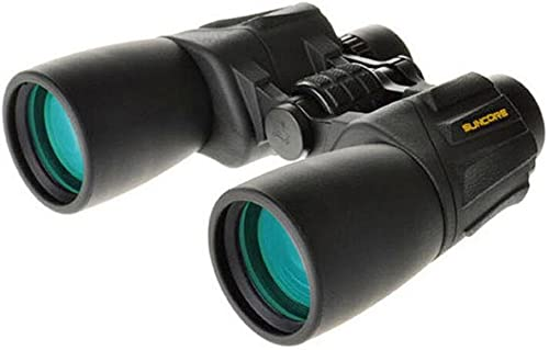 TTYY Jumelles 10x50 Outdoor Télescope portable pour adultes Randonnée Tourisme Evénements sportifs Escalade