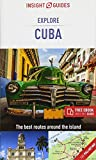 Insight Guides Explore Cuba (Travel Guide with Free eBook) (Insight Explore Guides)