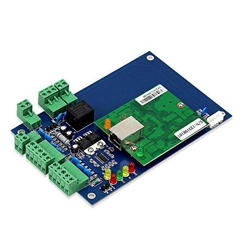 Dongyang Wiegand 26 TCP/IP-Netzwerkzugriffskontrolltafel RFID Office Controller (1 Door)