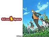 Silver Spoon Season 2