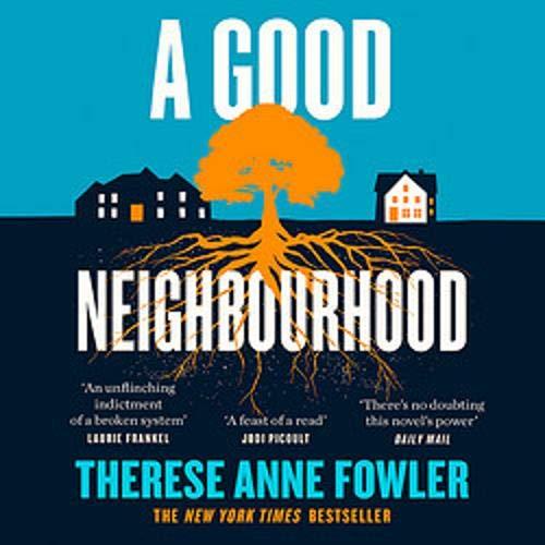 Couverture de A Good Neighbourhood