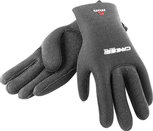 snorkel gloves