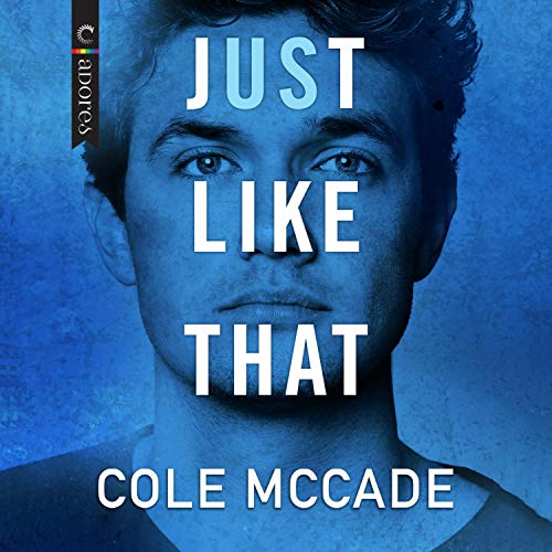 Just Like That cover art