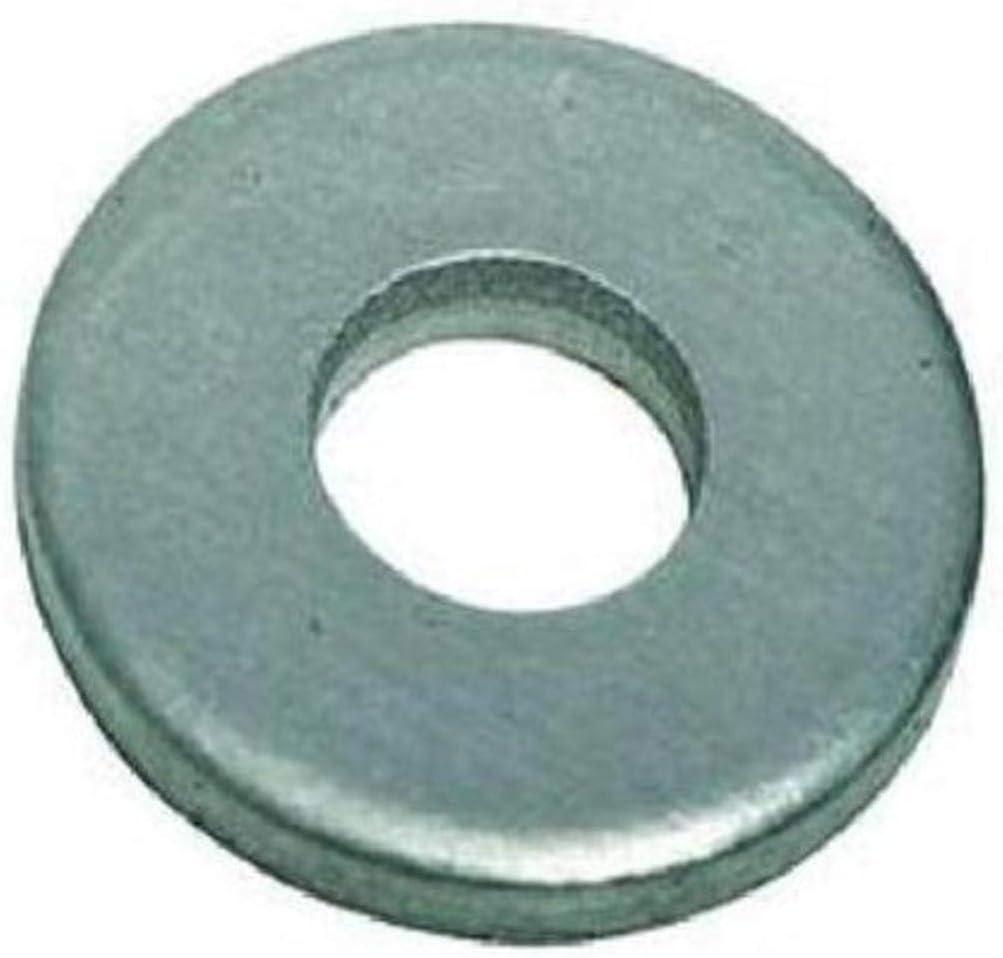 Small sale Parts Quality inspection B009OJIH7G Steel Flat Washer B18 Plain ASME Finish