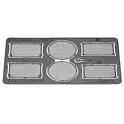 Tamiya Dickie 300012666 - Refrigeratore per fotografie, Scala 1:35