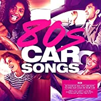 80's Car Songs
