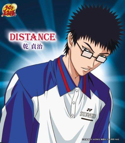 DISTANCE(アニメ「テニスの王子様」)