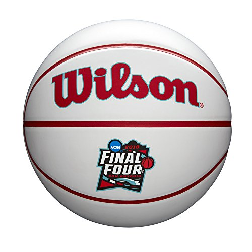 Learn More About Wilson Sporting Goods NCAA Men's Final Four Official Autograph Basketball, Multi
