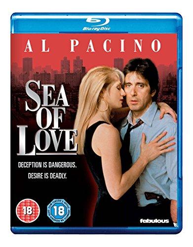 Sea of Love [Blu-ray]