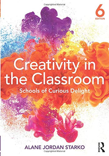 Download Creativity in the Classroom 1138228826