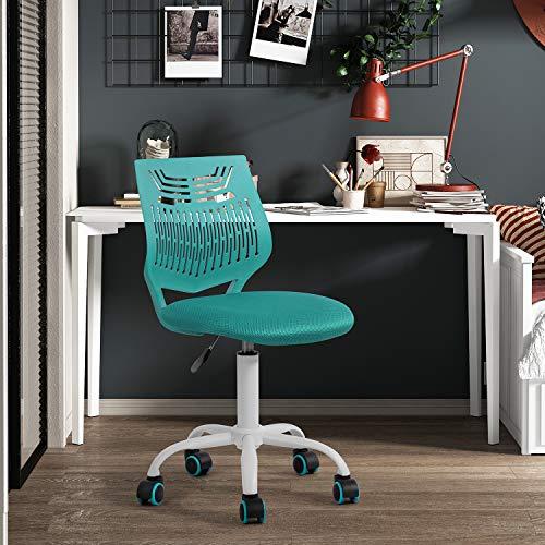 HOMEMAKE FURNITURE Silla de computadora de oficina en casa silla giratoria de oficina silla de escritorio de estudio simple silla...