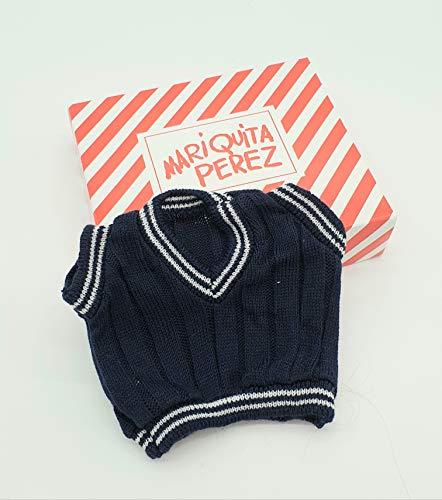 Lieveheersbeestje Péz- vest zeemans-accessoires, kleur jurk uit eigen design (standaard speelgoed, Maripe sl 1)