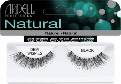 Ardell Fashion Lashes Natural - #120 Black by Ardell