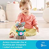 Zoom IMG-1 fisher price parlamici baby alce