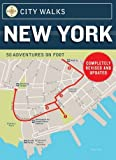 New York - City Walks: 50 Adventures on Foot (City Walks Decks) [Idioma Inglés]