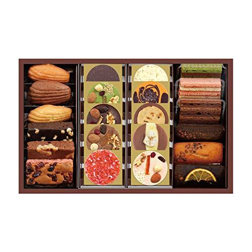 ベル アメール Chocolat BEL AMER ガトー&パレショコラ Lサイズ 22個入 ベルアメール 焼菓子 チョコレート 詰め合せ ガトー パレショコラ ギフト 贈り物