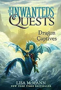 Dragon Captives (The Unwanteds Quests Book 1) (English Edition) por [Lisa McMann]