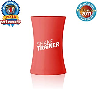 ShakeTrainer - The Complete Original Premium Humane Dog Training Kit with 5 Minute Instructional Video - Stops Your Dog's Bad Behaviors in Minutes Without Shocking or Spraying - Easy to Use