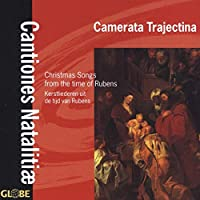 Cantiones Natalitiae Christmas Songs from Time of