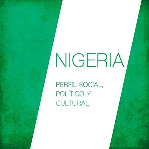 Nigeria [Spanish Edition] copertina