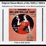 Original Dance Music of 1920's & 30's