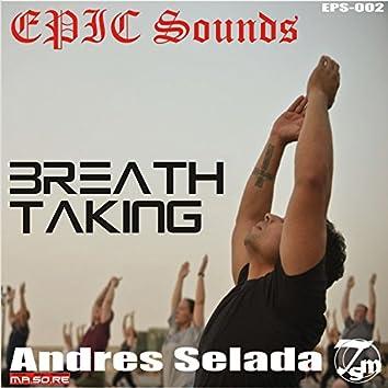 Breath Taking EP